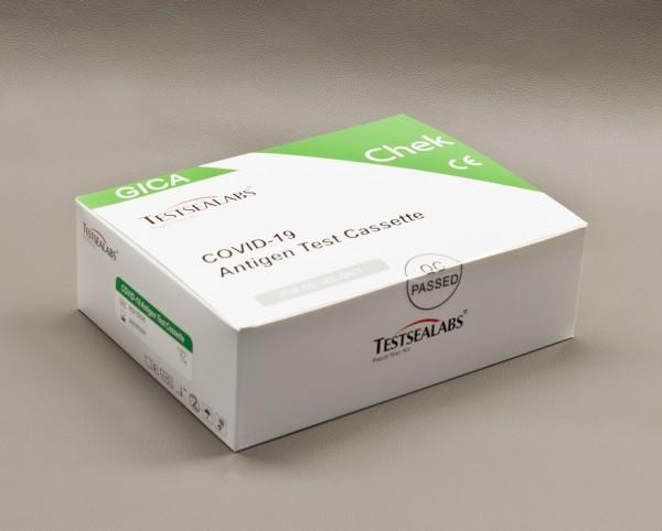Testsealabs - Antigen-Schnelltest